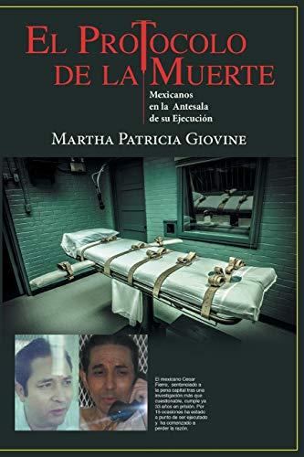 9781463361563: El Protocolo de la Muerte: Mexicanos en la antesala de su ejecucion (Spanish Edition)