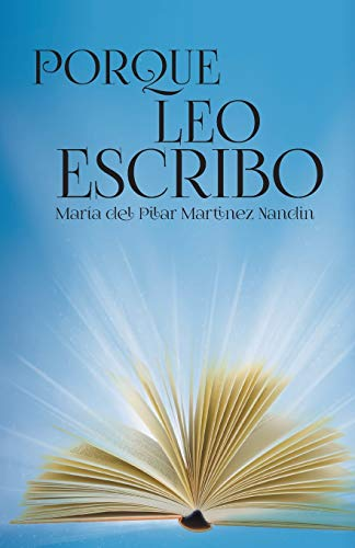 Porque Leo Escribo: MarÃa Del Pilar MartÃnez NandÃn