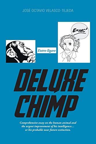 9781463391003: Deluxe Chimp