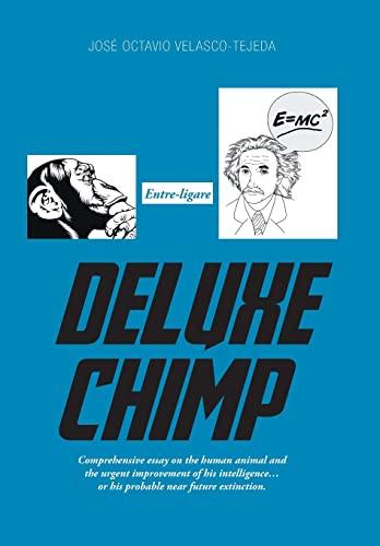 9781463391027: Deluxe Chimp