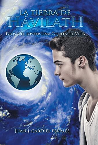 La Tierra de Havilath: Juan Jose Cardiel