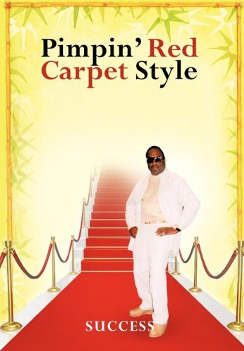 9781463403744: Pimpin' Red Carpet Style