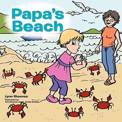 Papas Beach: LYNN STEEVES