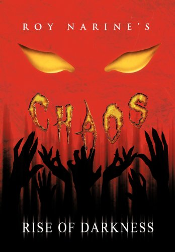 9781463405540: Chaos Rise of Darkness