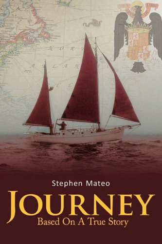 Journey: Based on a True Story: Mateo, Stephen