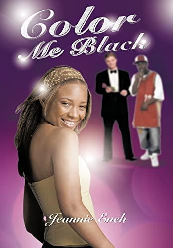 9781463419509: Color Me Black