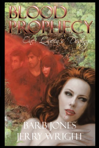 9781463425012: Blood Prophecy: One: Queen's Destiny