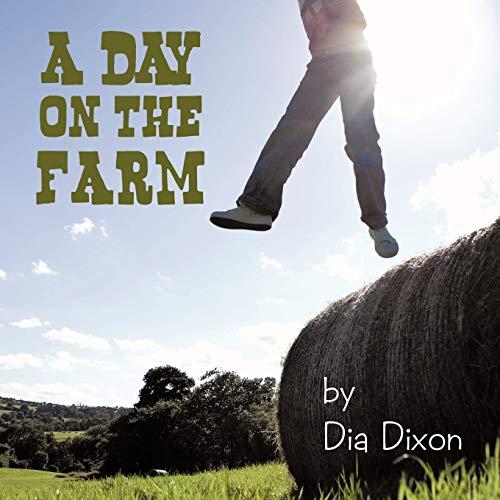 9781463427368: A Day on the Farm
