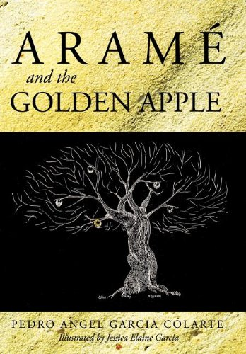 Aram and the Golden Apple: Pedro Angel Garcia Colarte