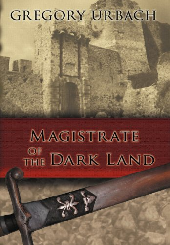 9781463429638: Magistrate of the Dark Land