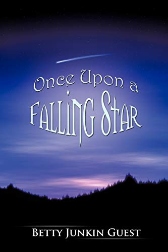 Once Upon a Falling Star: Betty Junkin Guest