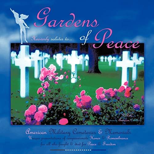 Gardens Of Peace: Dieter Stark-Strong