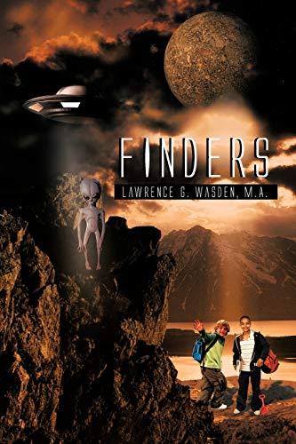 Finders: Wasden M. a., Lawrence G.