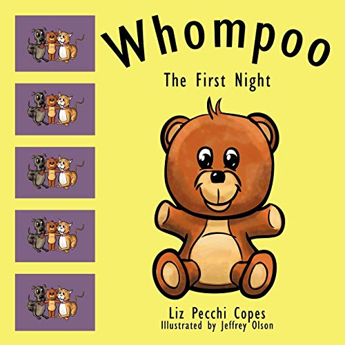9781463435851: Whompoo: The First Night