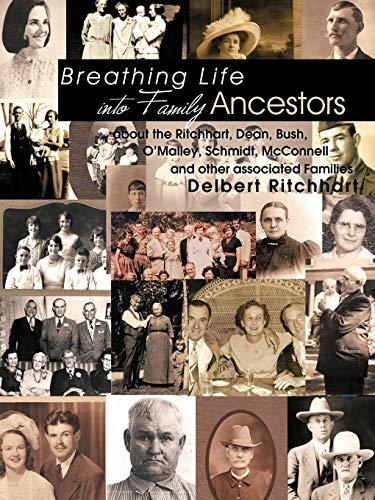 9781463443504: Breathing Life into Family Ancestors