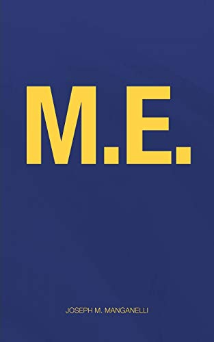 M.E. Mystic Entities: Jospeh M. Manganelli