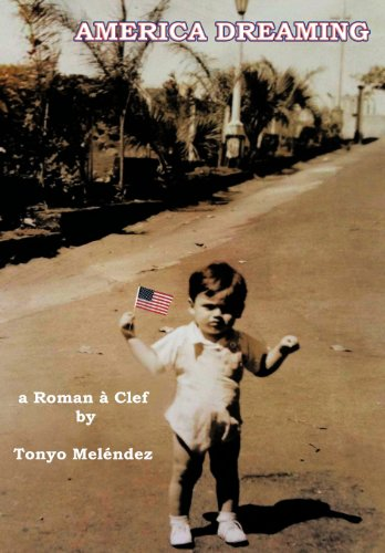 America Dreaming: Tonyo Melendez