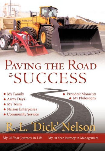 9781463450076: Paving the Road to Success