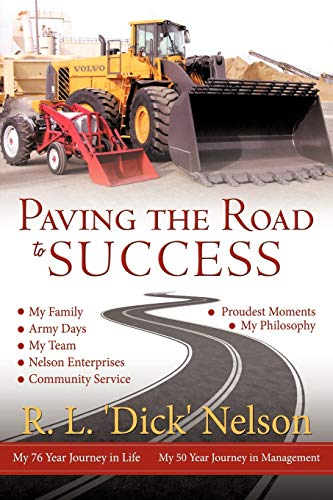 9781463450083: Paving The Road To Success