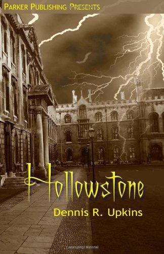 9781463504373: Hollowstone