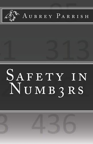 9781463505868: Safety in NUMB3RS