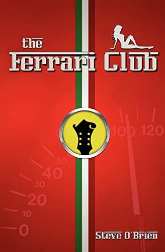 9781463507145: The Ferrari Club