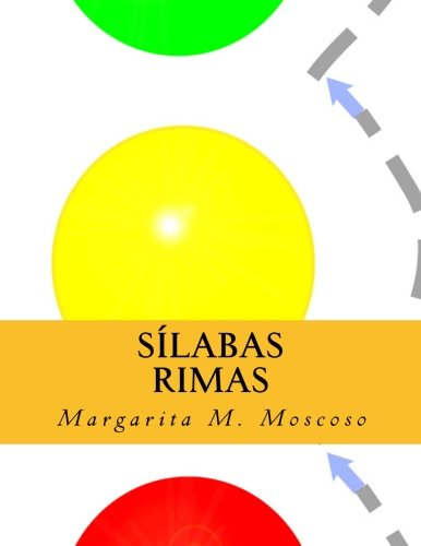 9781463507244: Sílabas: Rimas: Rimas: Volume 1