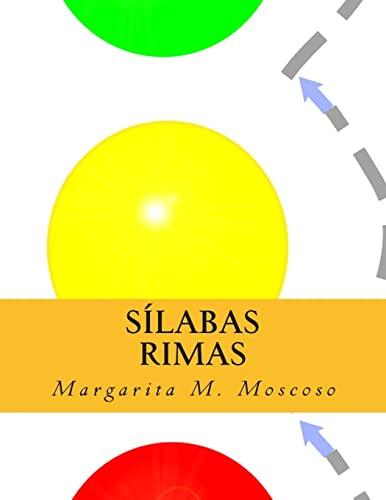 Silabas: Rimas: Rimas: Moscoso, Margarita M.