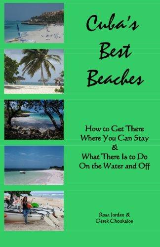 9781463508463: Cuba's Best Beaches