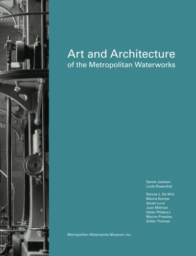 9781463510381: Art and Architecture of the Metropolitan Waterworks