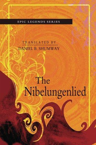 9781463512422: The Nibelungenlied