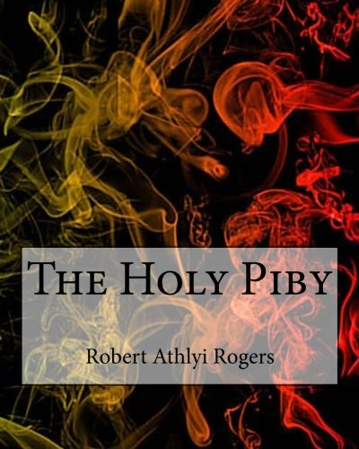 9781463512767: The Holy Piby