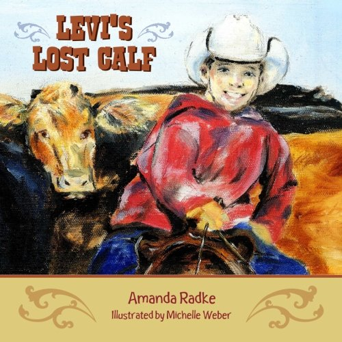 9781463514426: Levi's Lost Calf
