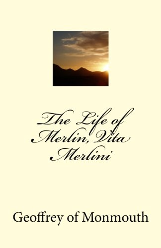9781463516895: The Life of Merlin, Vita Merlini