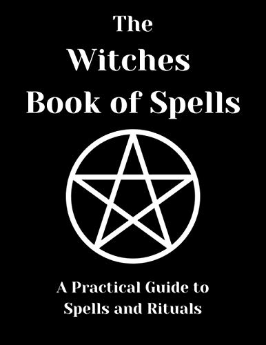 9781463517328: The Witches Book of Spells