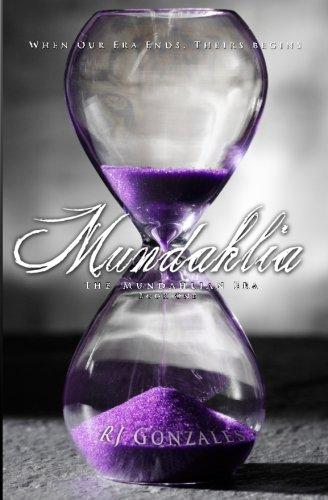 9781463519308: Mundahlia (The Mundahlian Era)
