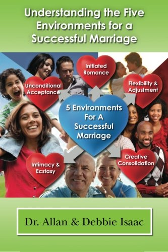 9781463520137: Understanding the Five Environments For A Successful Marriage: Working Out The Life Desired Through The Environments That Facilitate Marital Growth