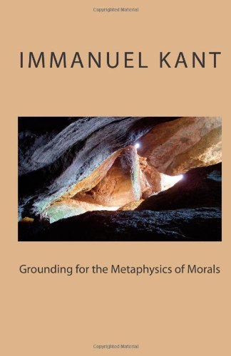 9781463520878: Grounding for the Metaphysics of Morals