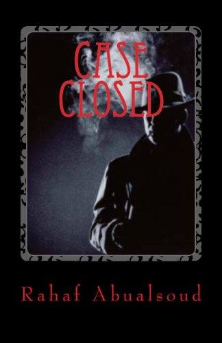 9781463521080: Case Closed