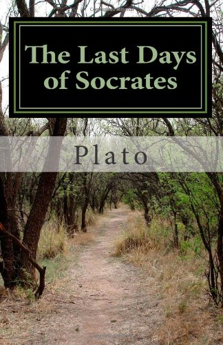 9781463524364: The Last Days of Socrates