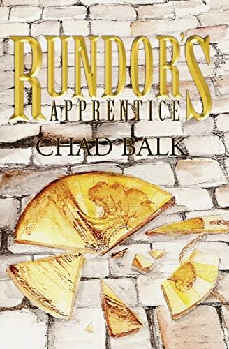 9781463525521: Rundor's Apprentice