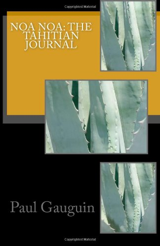 9781463529192: Noa Noa: The Tahitian Journal