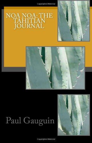 9781463529192: Noa Noa: The Tahitian Journal