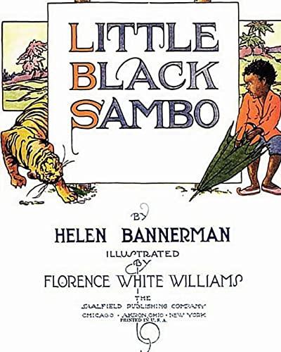 9781463529246: Little Black Sambo