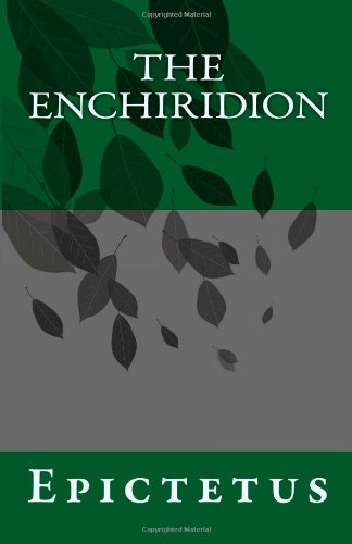 9781463530280: The Enchiridion