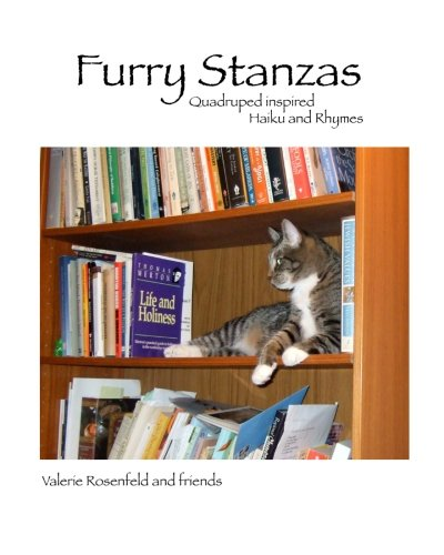 9781463530723: Furry Stanzas: Quadruped inspired Haiku and Rhymes