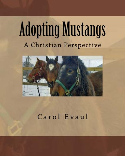 9781463531027: Adopting Mustangs: A Christian Perspective