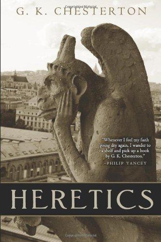 9781463534257: Heretics: Centennial Edition