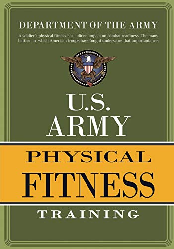 9781463535971: U.S. Army Physical Fitness Training