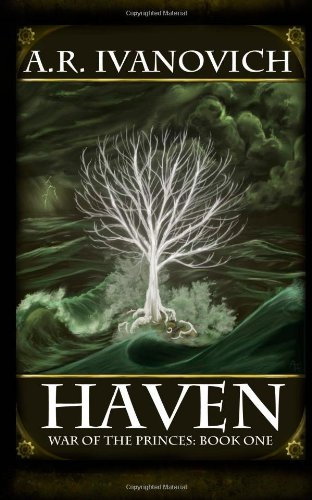 9781463536985: Haven: War of the Princes: Volume 1